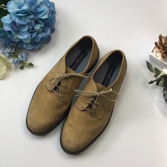 0814ce3b30c9c Men s Tommy Hilfiger Lace Up Shoes 11.5M A3. M 5a721a8050687cd0996ca46e